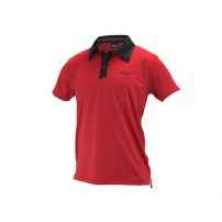 DMPSPS02-MENS-PRO-POLO---Red-black
