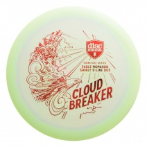 Discmania Cloud Breaker Swirly S-line DD3