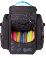 GRIP EQ Tour kott (B15-series) - Black